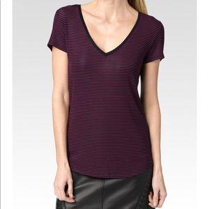 Paige striped T-shirt